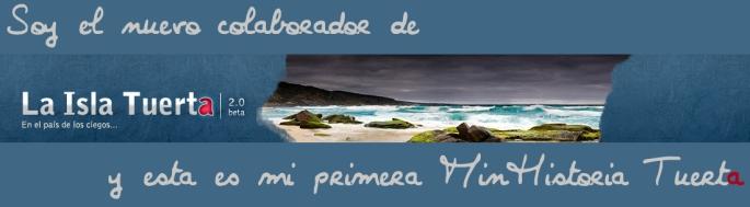 Isla Tuerta